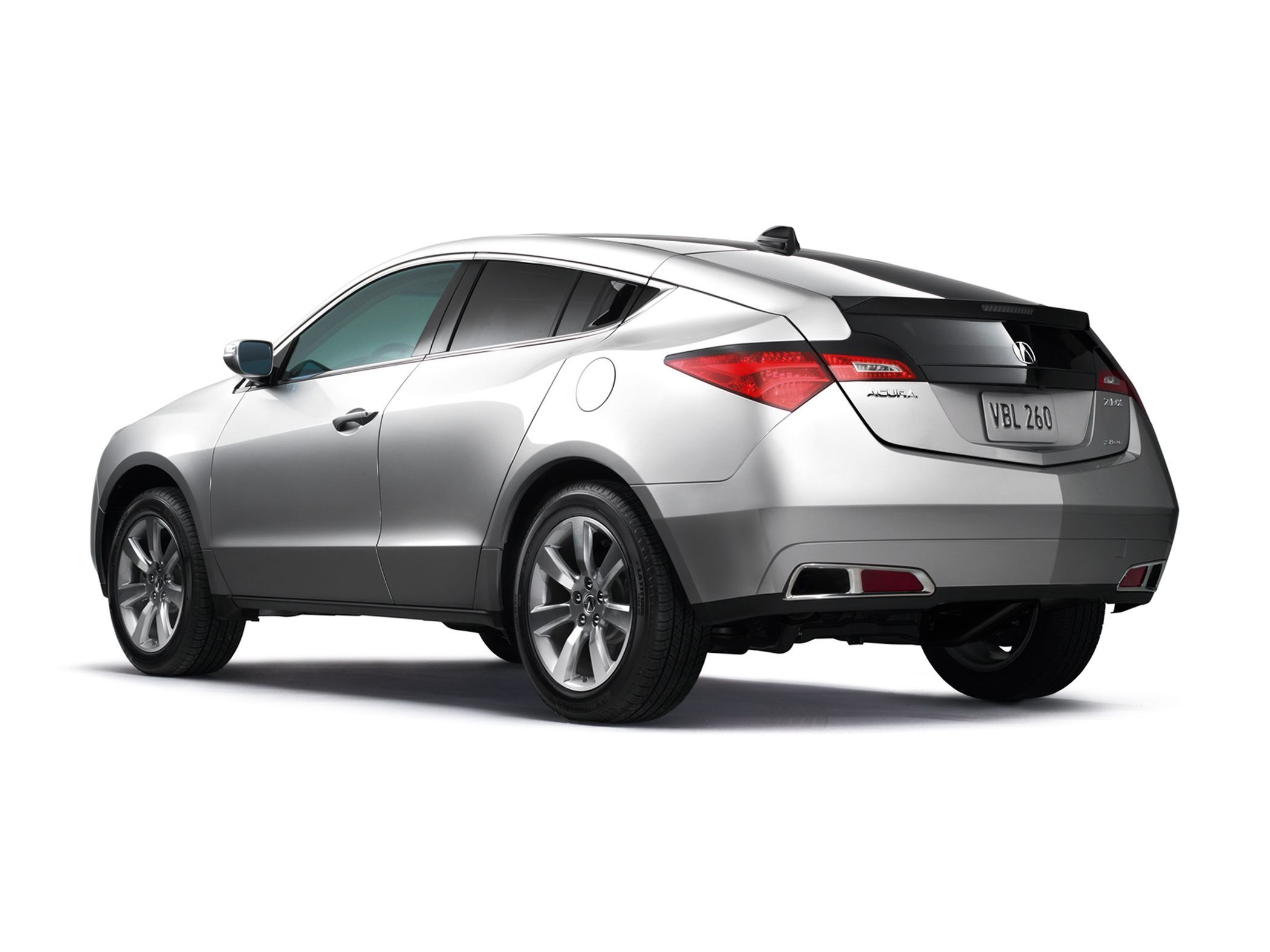 Acura SUV Wallpapers Backgrounds