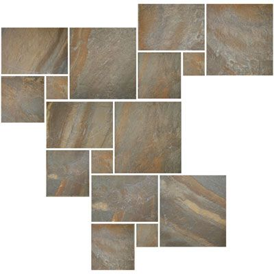 Daltile Ayers Rock Rustic Remnant Ay05 Http Products Daltile Com