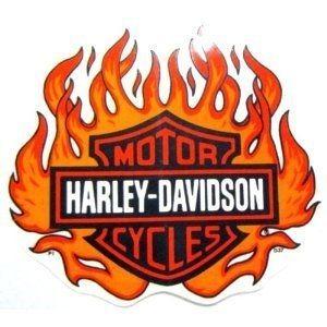 HarleyDavidsonDecaljpg  Old Signs For Boys Pinterest - Stickers for motorcycles harley davidsons