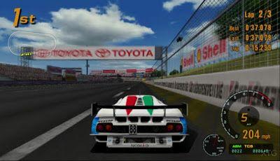 10 Game Racing Balap Ps2 Terbaik Dan Terpopuler Game Balap Playstation Mobil