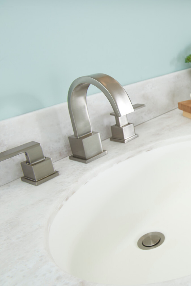 15 Best Pros And Cons Of Popular Bathroom Countertop Materials