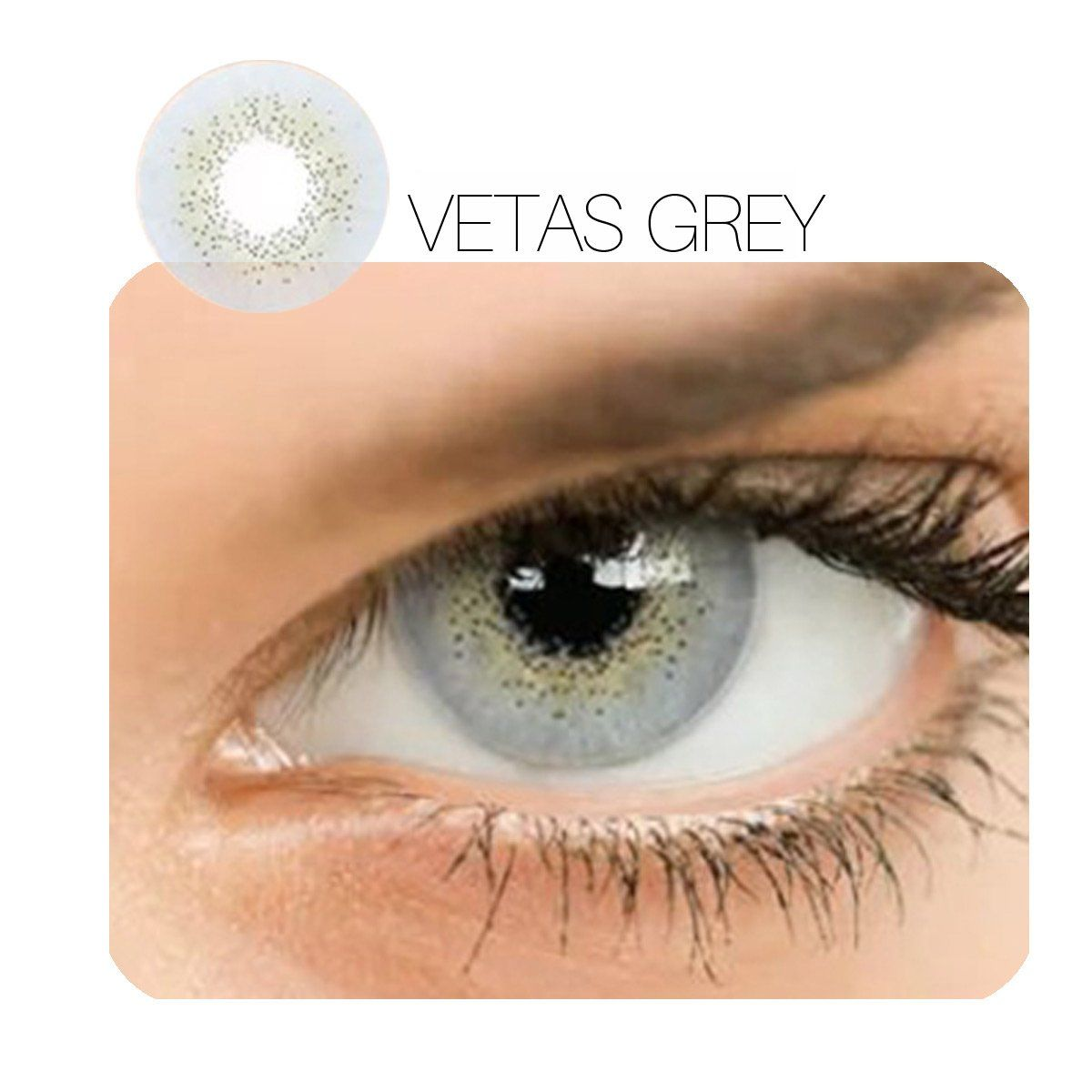 Vetas 3 Colors 14 5mm 1 Pair 12 Month Contact Lenses Free Shipping Colored Contacts Contact Lenses Colored Coloured Contact Lenses