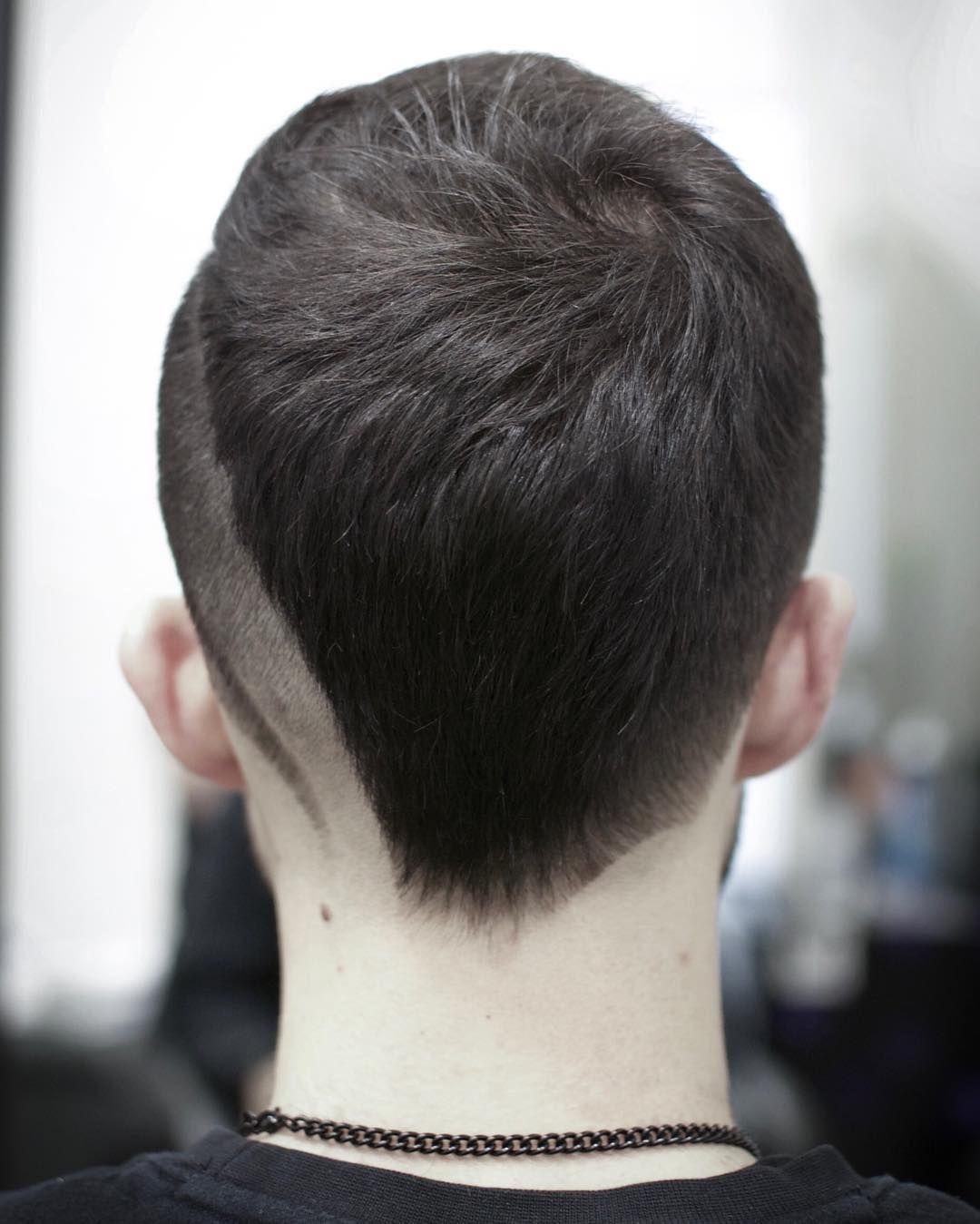 New menus hair trends neckline hair design hair trends neckline