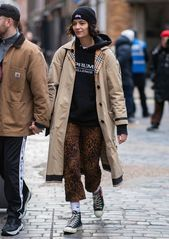 9 New Outfit Ideas Weve Already Spotted in London This January 9 New Outfit Ideas Weve Already Spotted in London This January Street Style