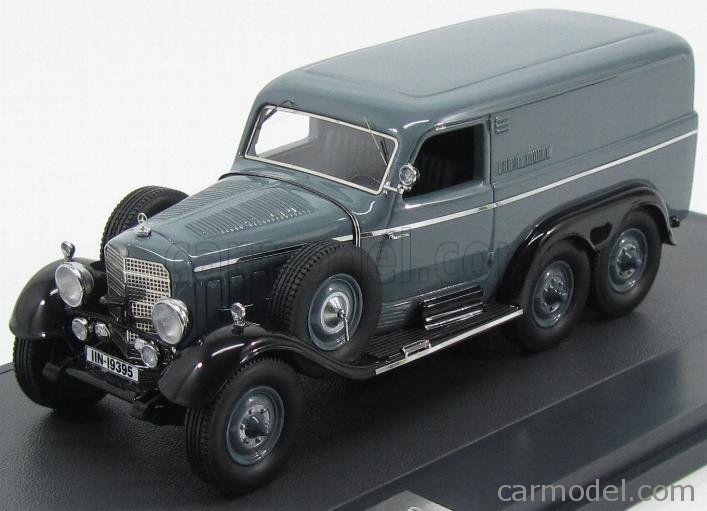 мерседес 230 ретро 1940 модель 1:43
