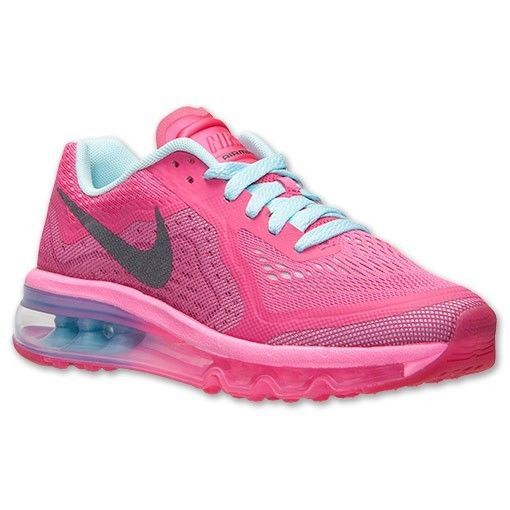 low priced 8a897 d1bd9 discount girls grade school nike air max 2014 running shoes 631331 600  brand new 89c12 dd518