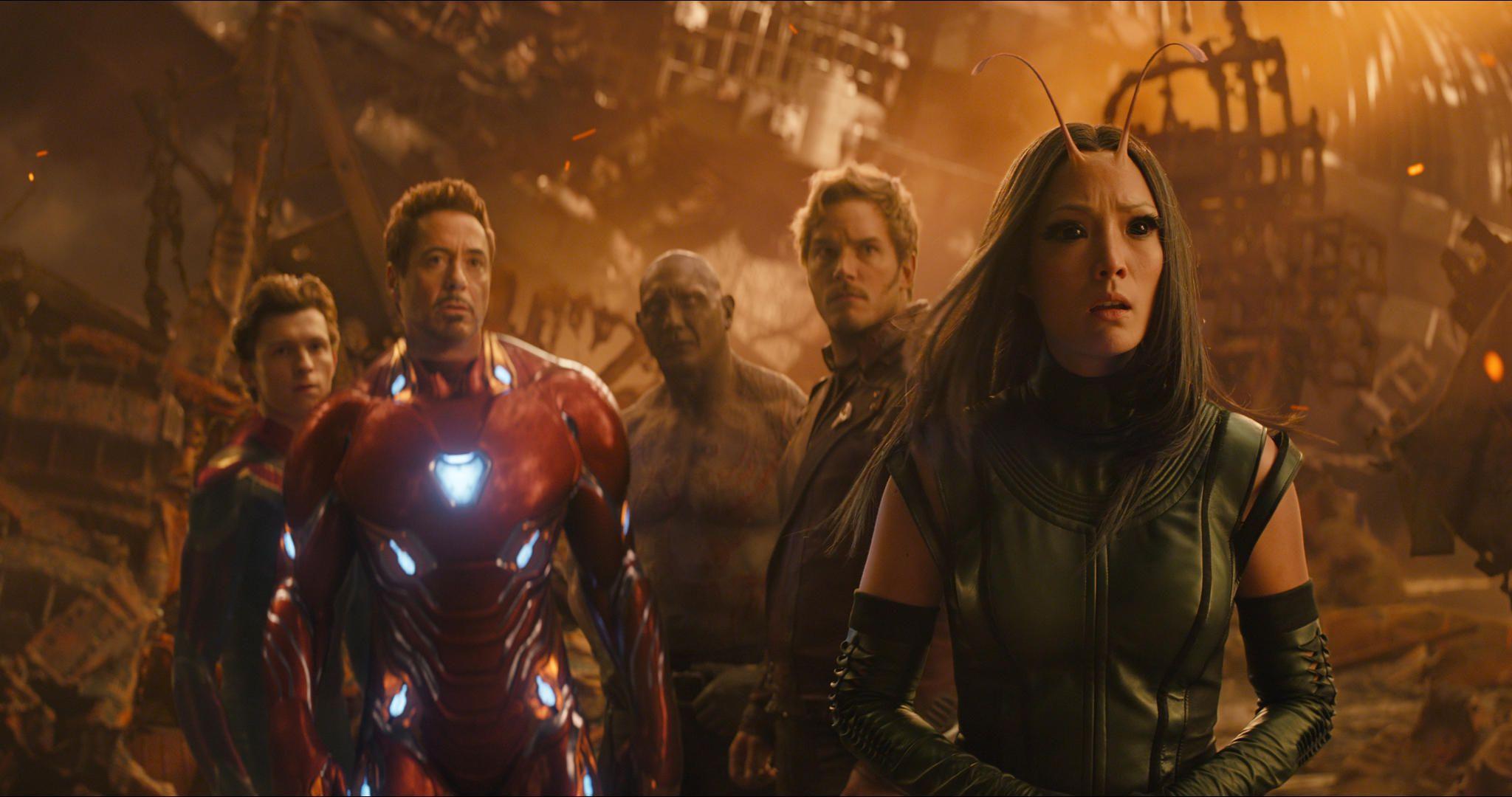 Tranquilo No Te Vamos A Dar Spoilers De Vengadores Infinity War Pero Esto Es Lo Que Nos Ha Parecido Marvel Cinematic Marvel Cinematic Universe Avengers Infinity War