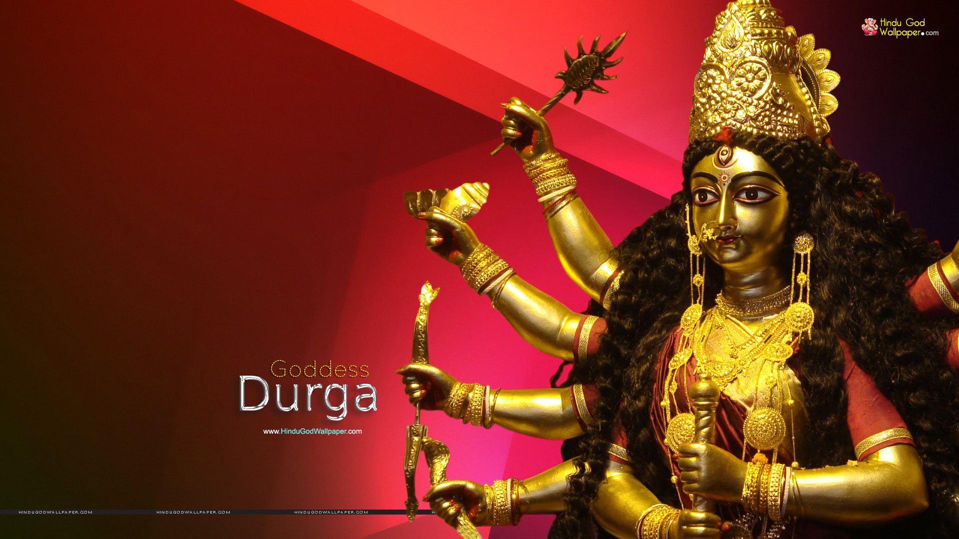 Durga Puja Hd Wallpaper For Desktop Maa Durga Hd Wallpapers Maa