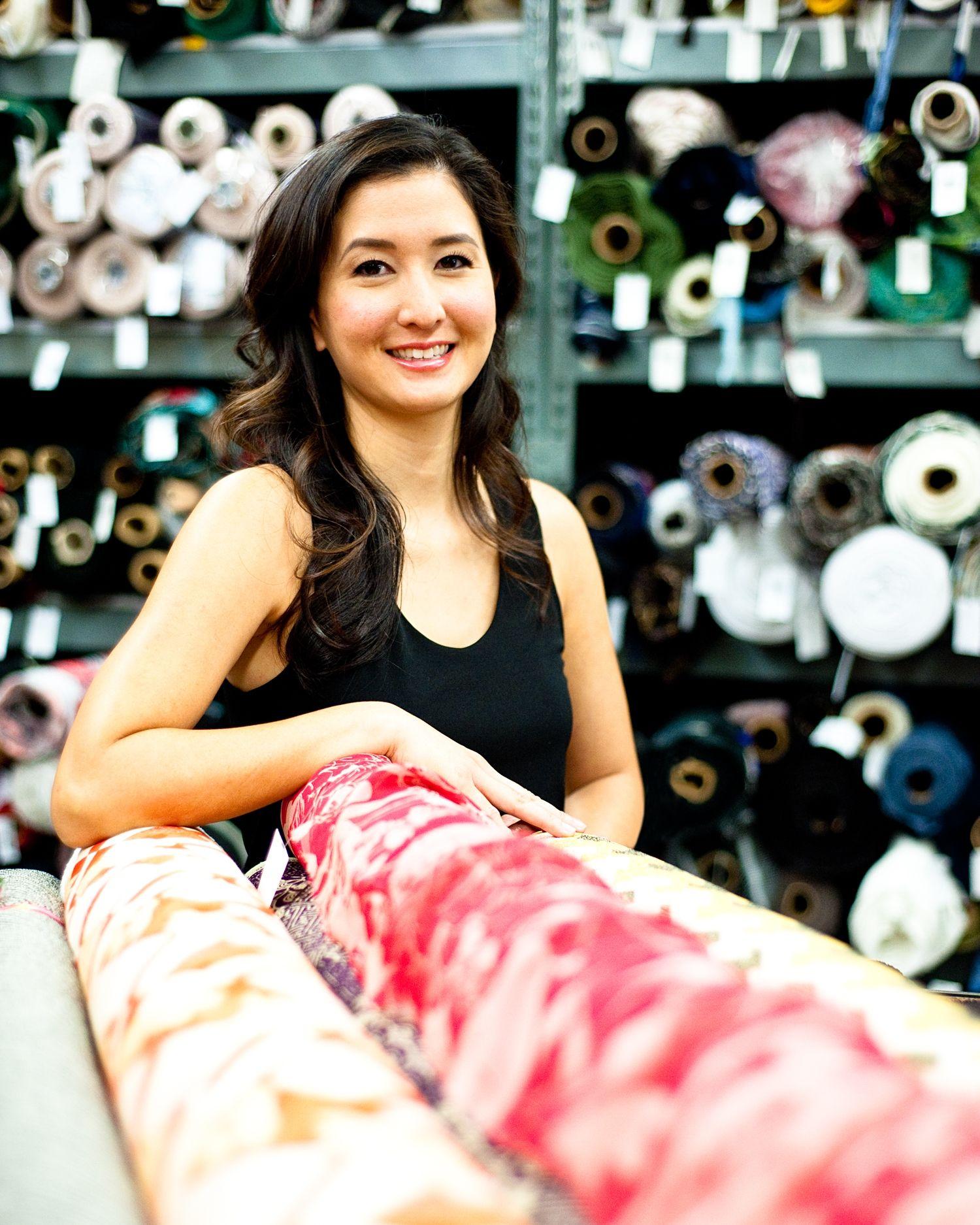 Meet Lynn Sakutori - 4-Her and Fashion Designer