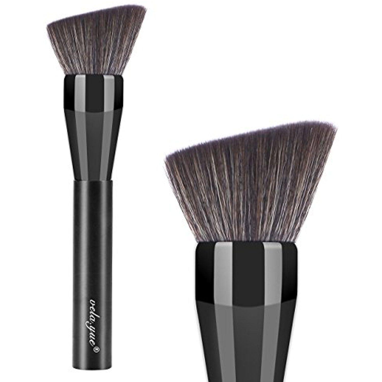 vela.yue Flawless Face Brush Multipurpose Powder