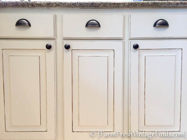 Kitchen Cabinet Refacing on a Budget | Kitchen cabinet ...