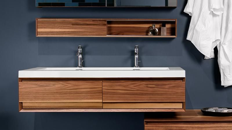 Sumptuous Handmade Vanities By Wetstyle And W2 By Wetstyle Wall
