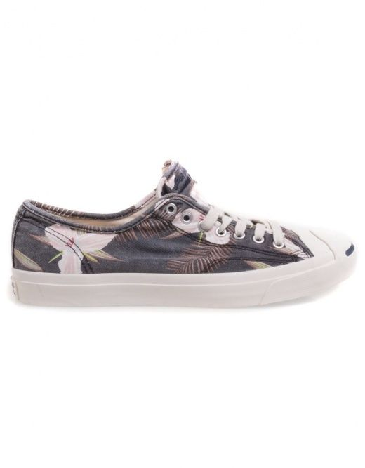 20d1001ca77 CONVERSE JACK PURCELL JACK PURCELL LTT OX - NAVY RRP £ 54.95 £ 39.95 ...