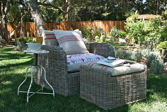 The Polished Pebble Cutter Quilt Cushions And Kubu Rattan Cozy Place Outdoor Furniture Sets Cushions