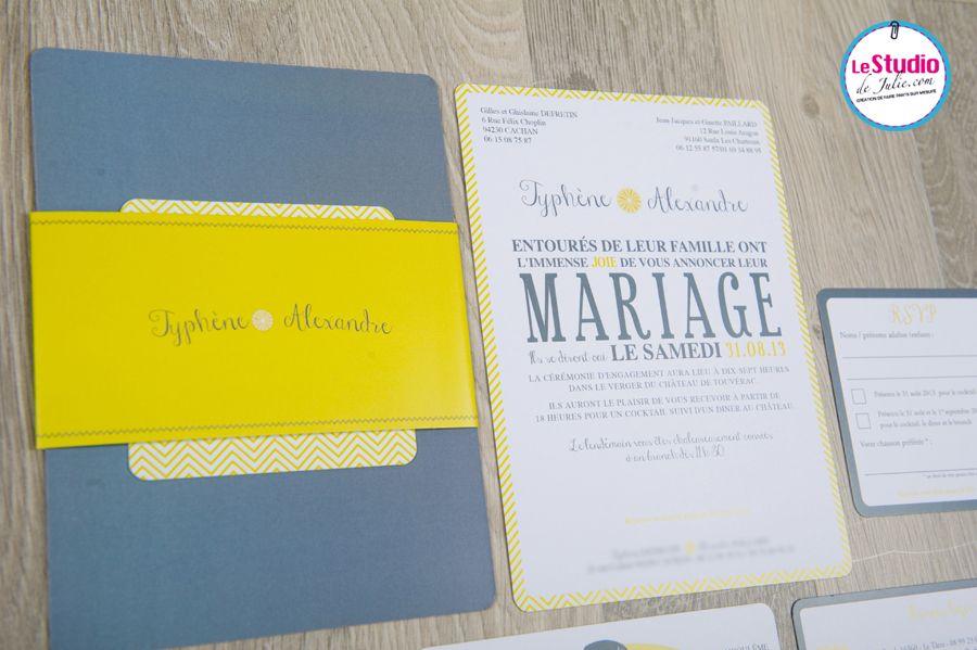 Comment Bien Reussir Le Faire Part De Votre Mariage Faire