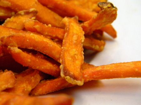 sweet potato casserole crispy sweet potato fries sweet potato fries ...