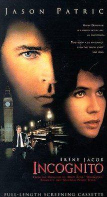 Incognito 1997 Jason Patric Full Movies Online Free Incognito