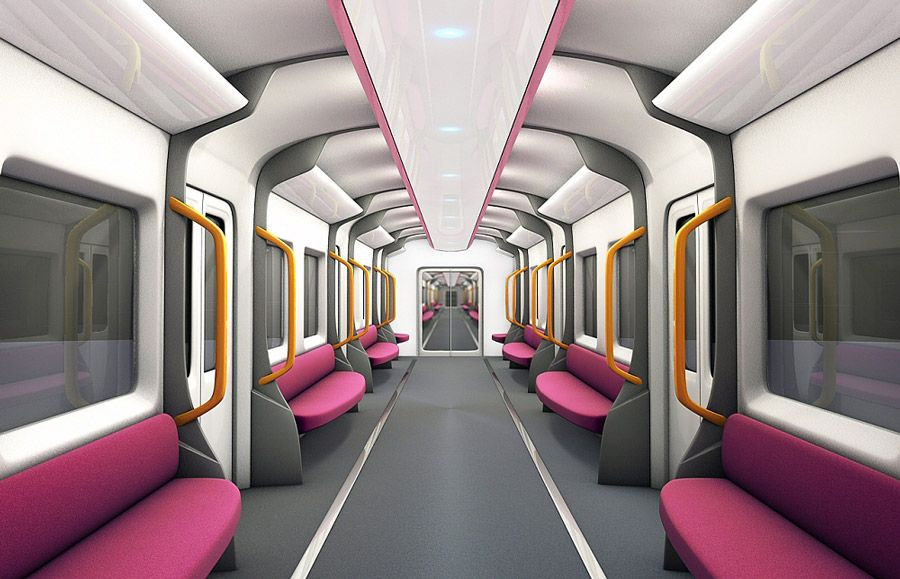 train interior sketch google search hyperloop pinterest interior sketch interiors and. Black Bedroom Furniture Sets. Home Design Ideas