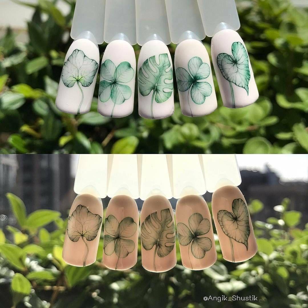 Автор @angik_shustik | Ногти | Pinterest | Deco
