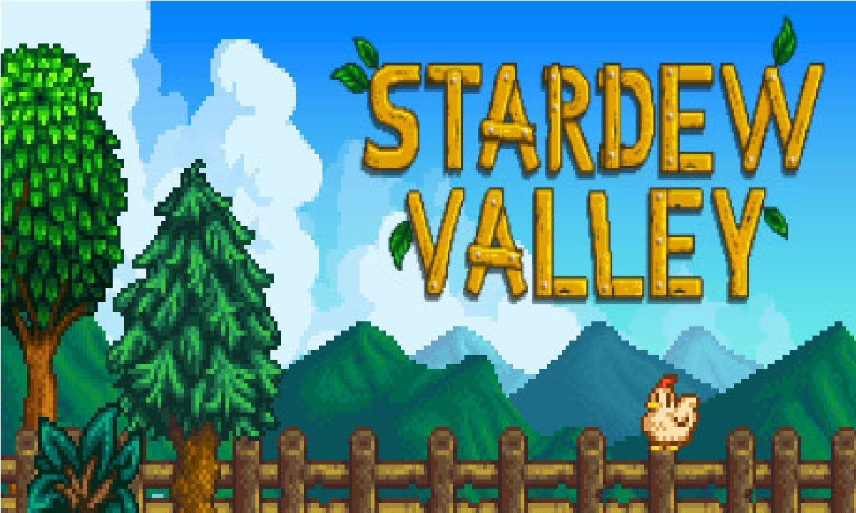 Stardew Valley | Everything you Want  See Post> http://htl.li/ZLWnJ