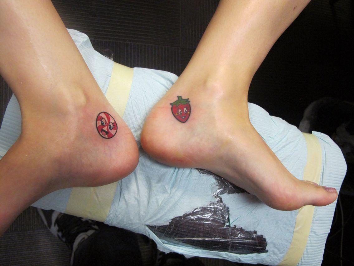 Katy Perrys Feet Xoxo Foot Tattoos Pinterest Katy Perry