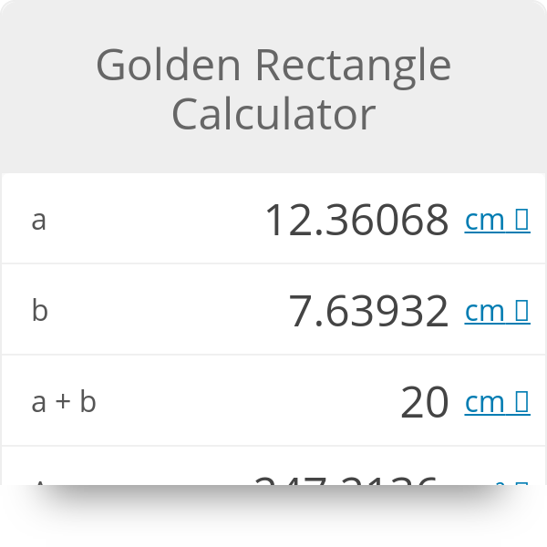 Side math calculator