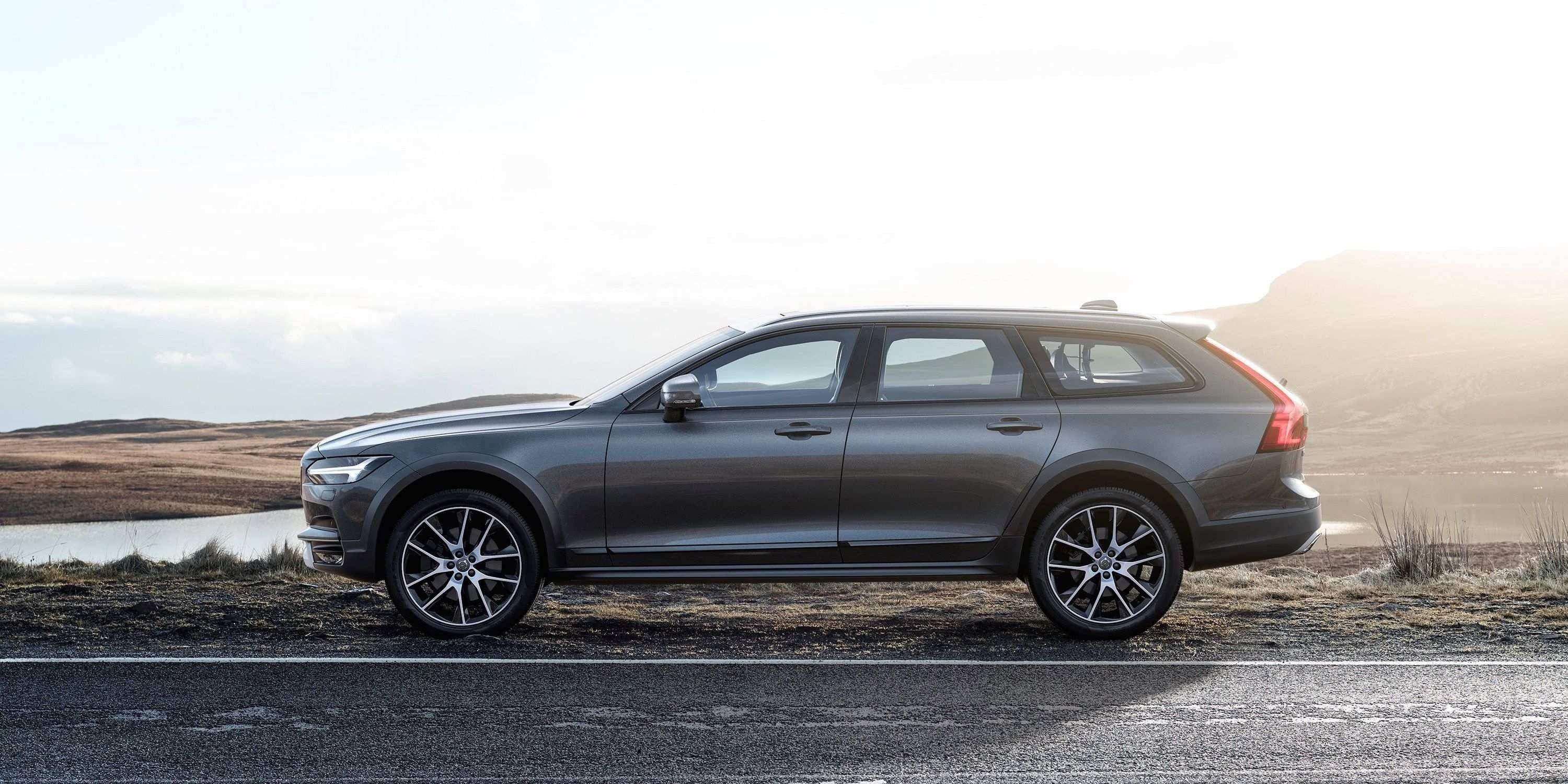 All 2020 Volvo Xc70 Release date and Specs Volvo wagon