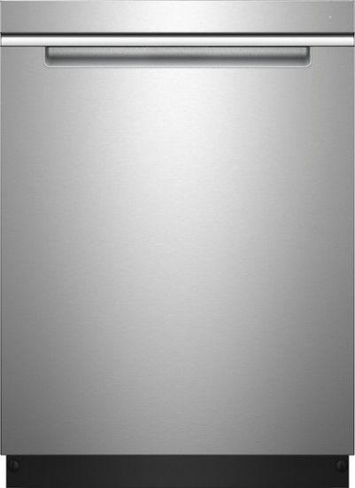 Whirlpool 24 Built In Dishwasher Stainless Steel Wdta50sahz