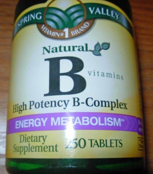 bra b vitamintillskott