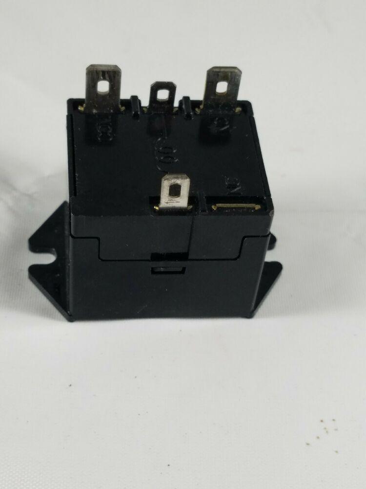 Aromat Switching Relay Ja1a Tm Dc12v Ar662198 15a125vac 10a250vac Microwave Aromat Relay Ebay Relay Microwave