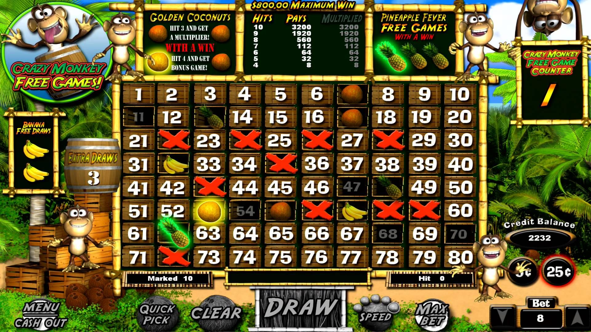 Real money online casinos canada players