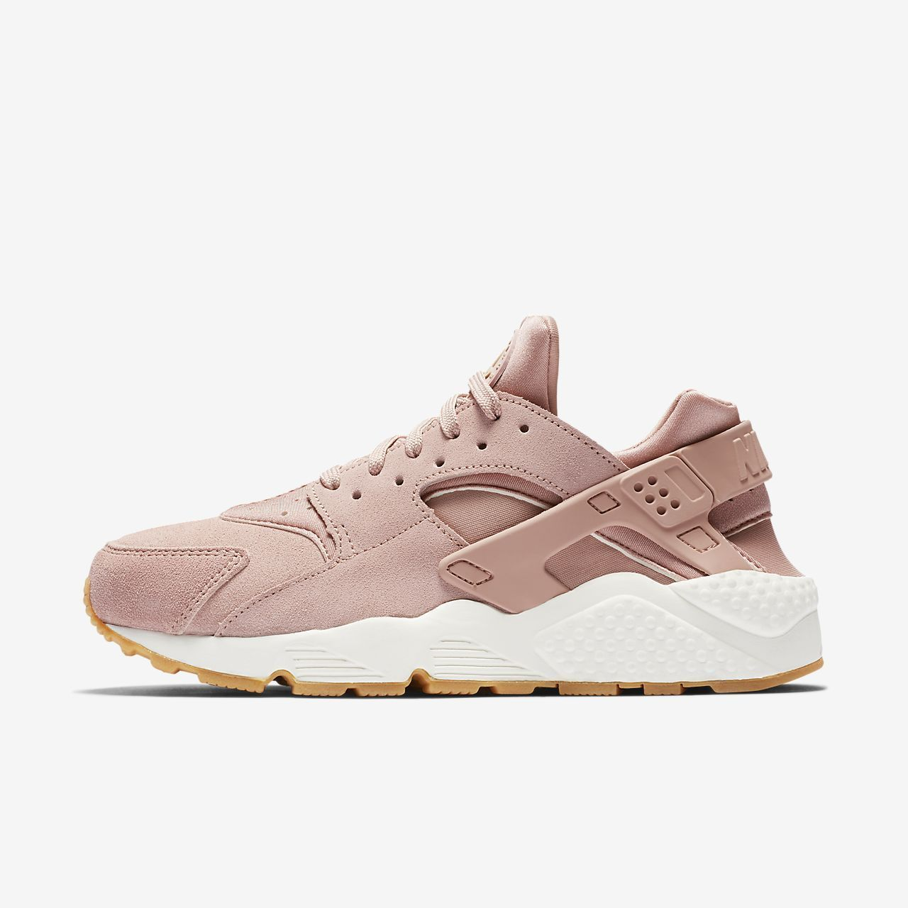 big sale 12875 f9f88 Nike Air Huarache SD THROWBACK DESIGN, MODERN COMFORT. The Nike Air Huarache  SD Womens Shoe optimizes the 90s icon for modern comfort while maintaining  the ...