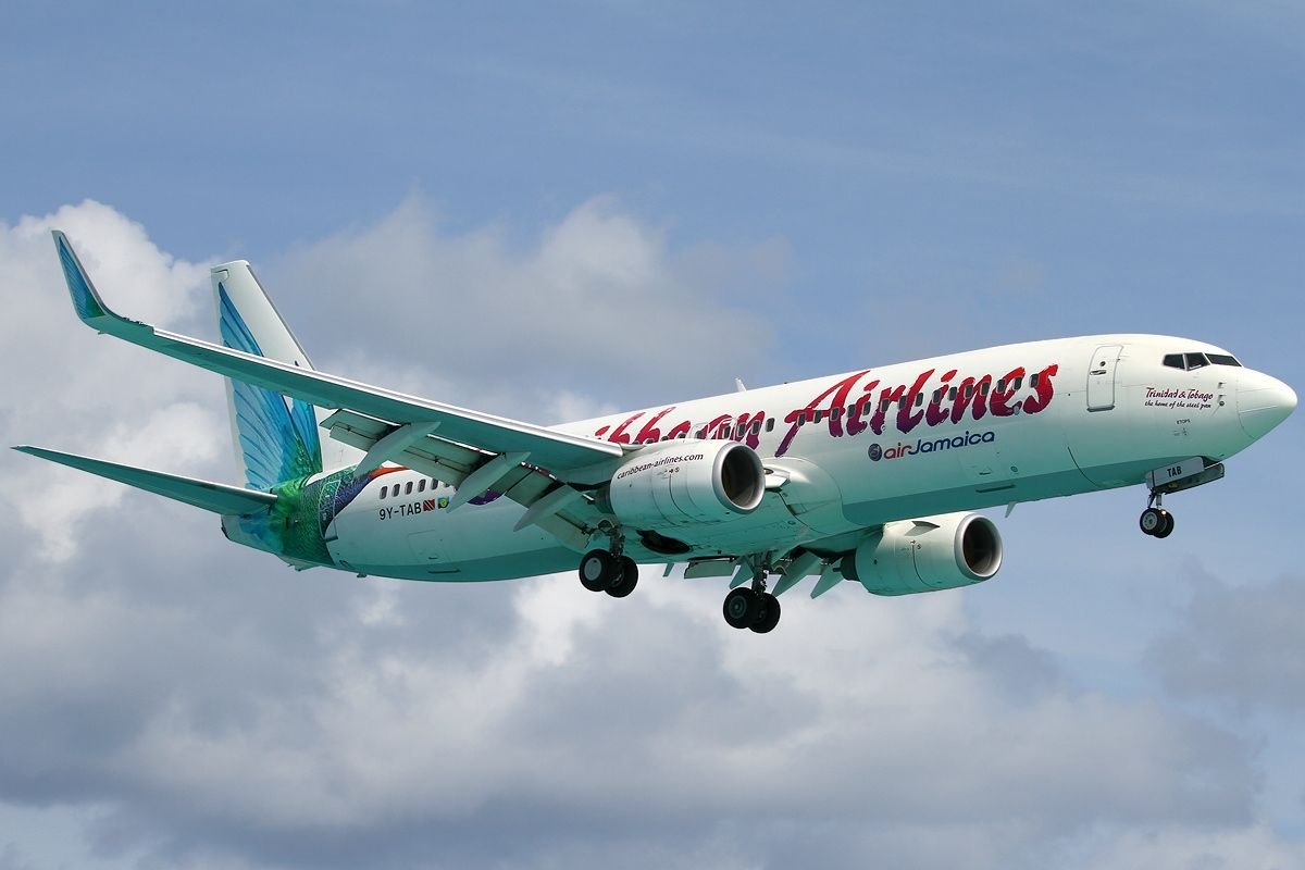 Caribbean Airlines Adding New Flights For 2015 Season Airlines Caribbean Travel News