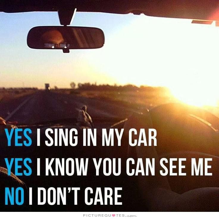 Great Car Quotes