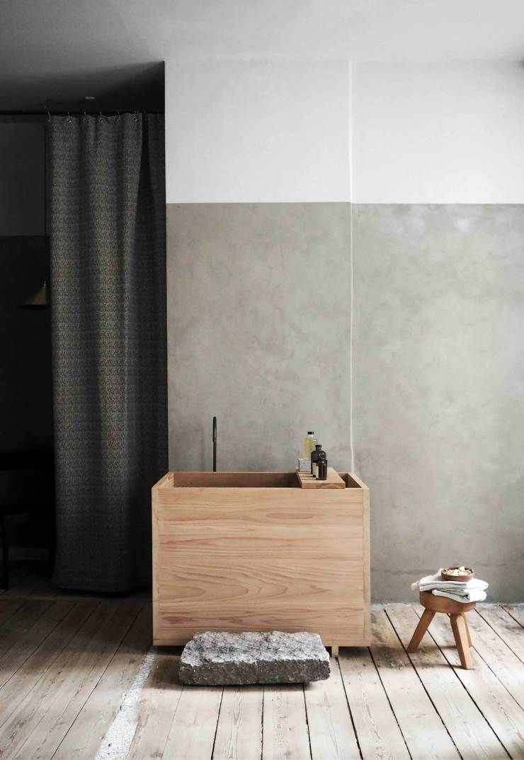 Talking Interior Design For Wellbeing With Louisa Grey Bathrooms