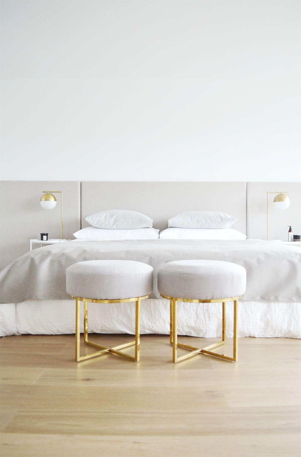 Spectacular Before & After Master Bedroom Renovation Vorher Nachher ...