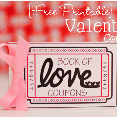 Make Her A Coupon Book With Coupons For Dates And Favors Your