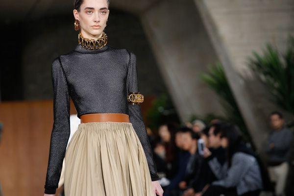 Đỉnh cao của Tuần lễ thời trang Paris nằm ở 7 BST này đây! - Ảnh 42.