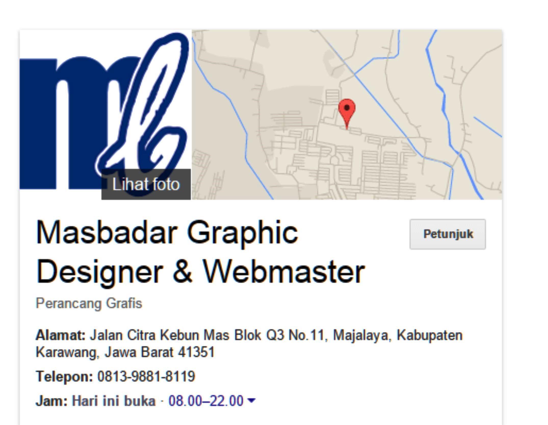 Jasa Desain Web Terbaik dan Desain Grafis Dan