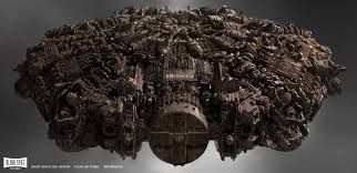 Image result for iron sky
