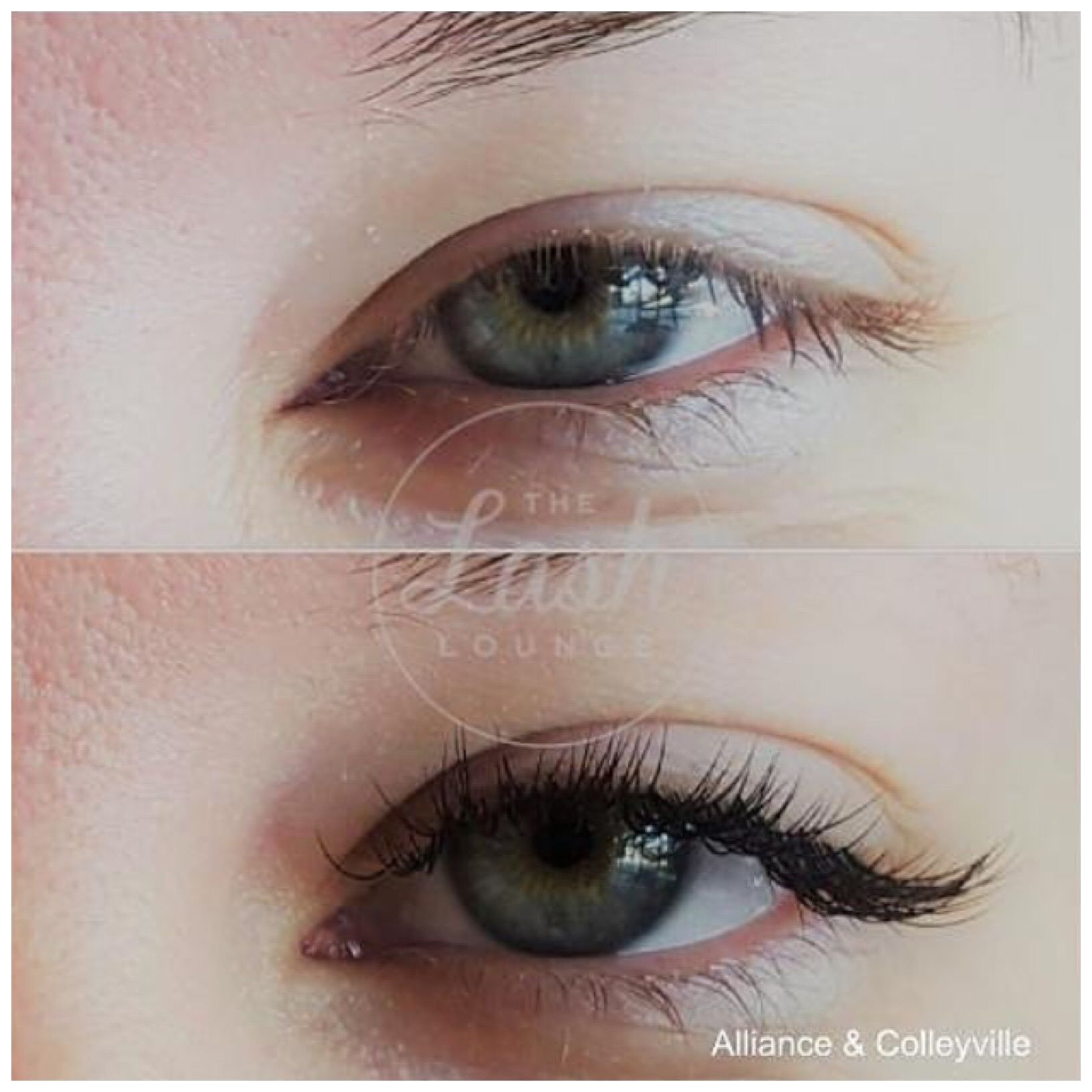 Lash Extensions Before And After Projects To Try Pinterest