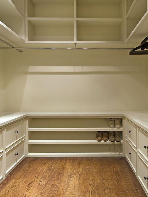 superb 10x8 closet design ideas remodels u0026 photos - Closet Design Ideas