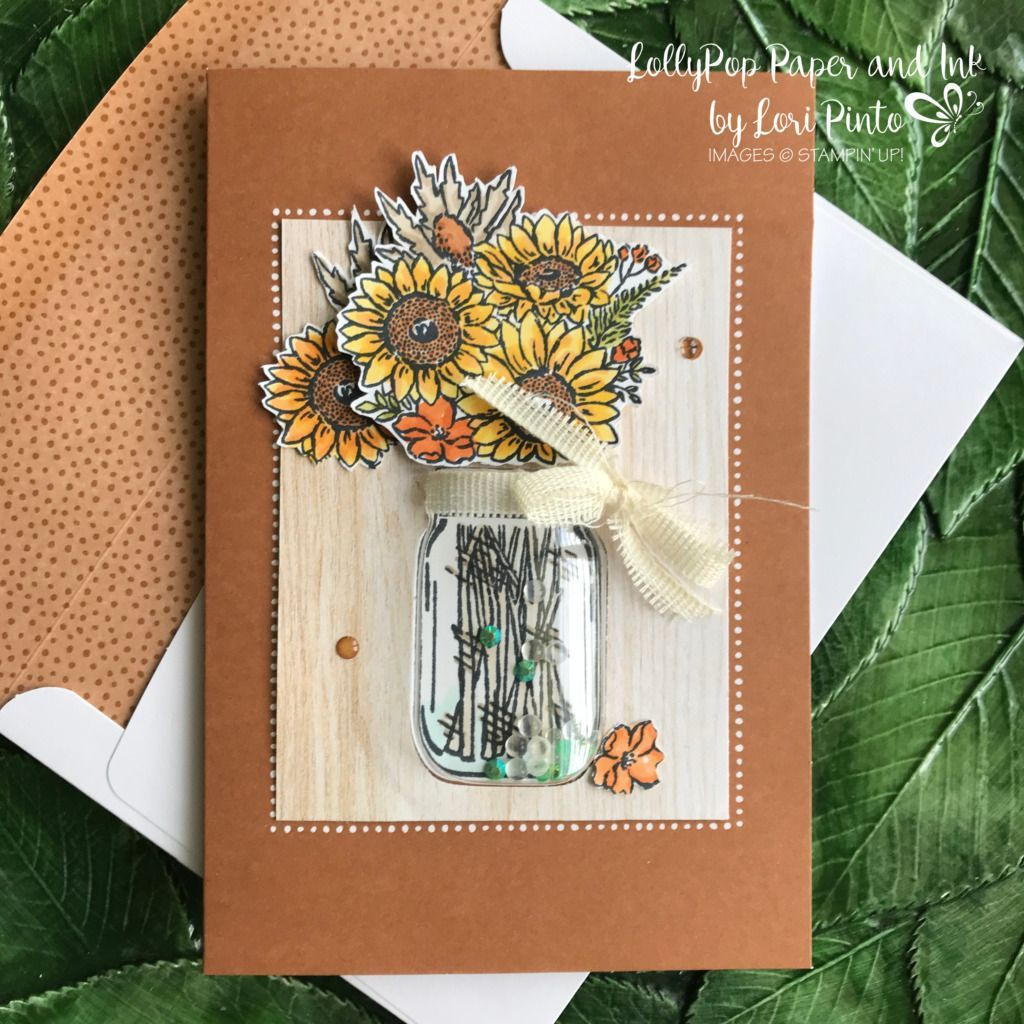 Third Time Is The Charm! in 2020 Paper and ink, Stampin