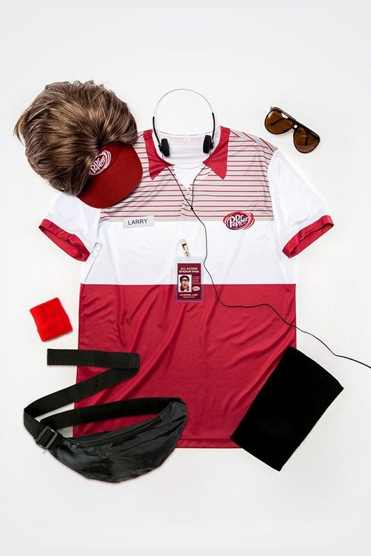 dr pepper guy costume Yahoo Search Results Image Search