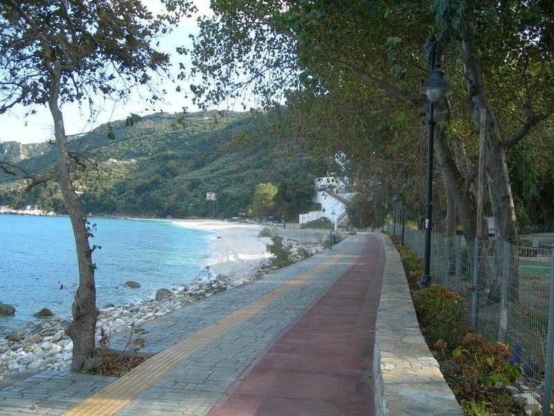 ΠΑΠΑ ΝΕΡΟ_Παραλία Παπά Νερό, Άγιος Ιωάννης, Πήλιο