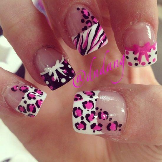 Pin By Griselda Garcia On Hair Styles Nail Designs Cute Nails Nails