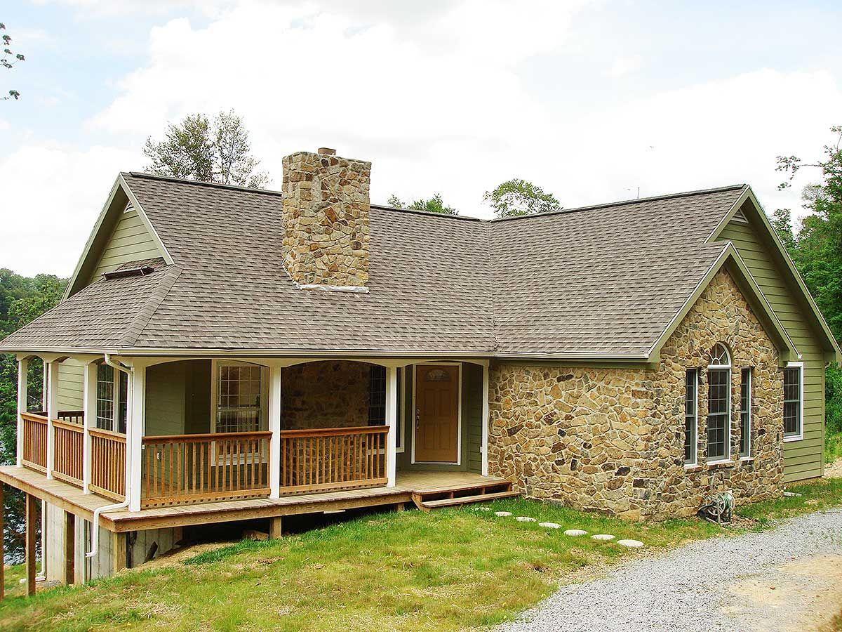 Plan ha tranquility of an atrium cottage atrium windows