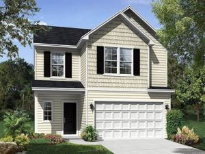 Tupelo Church Lane A New Ryland Homes munity in Mt Pleasant SC