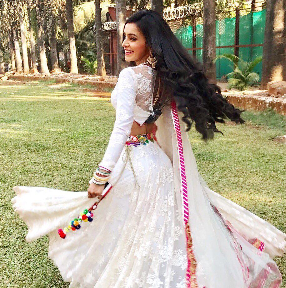 Watch Ankita Sharma video