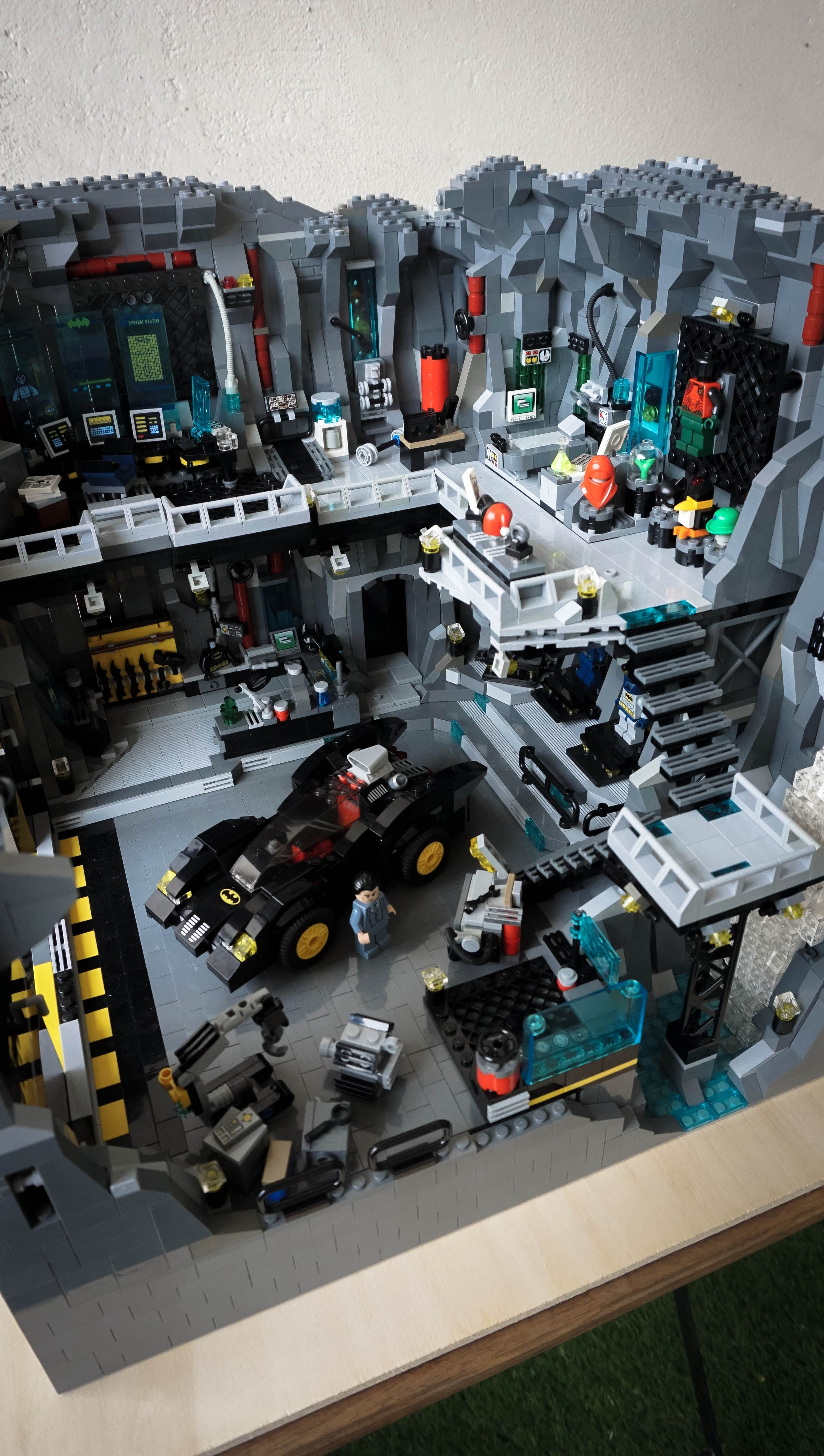 all lego sets in the world